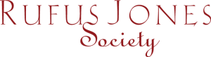 Rufus Jones Society website