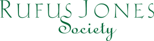 Rufus Jones Society logo